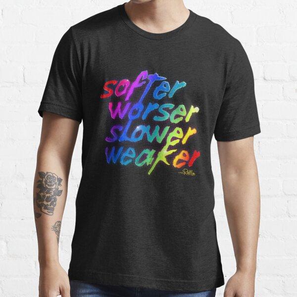 Daft Essential T-Shirt