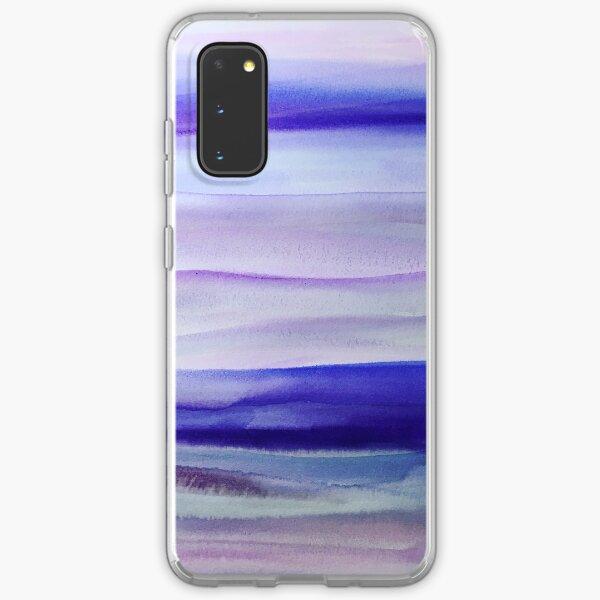 Purple Mountains' Majesty  Samsung Galaxy Soft Case