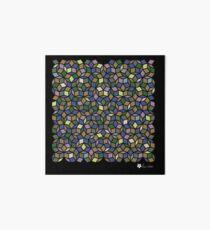 Penrose Tiling Art Board