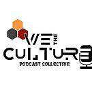 We the Culture Logo by faithuncut