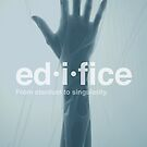 Edifice - Grasp by Ash Thorp