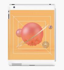 Cream -  iPad Case/Skin