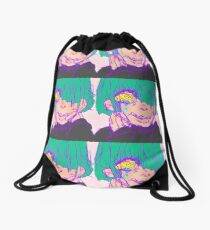 Mindfuck  Drawstring Bag