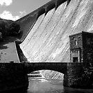 Valley Dam by elasticemma