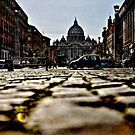 The Vatican by Paul Thompson Photography