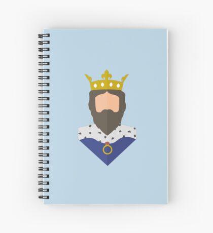 St. Edward the Confessor Spiral Notebook