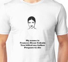 Inigo Bean Cobain Unisex T-Shirt