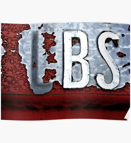 BS Poster