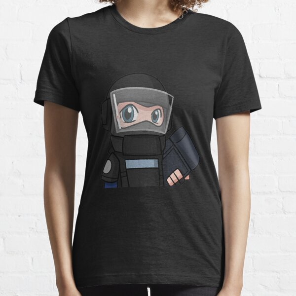 Montage T-shirt essentiel