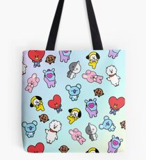 Bolsa de tela Bt21 Collage