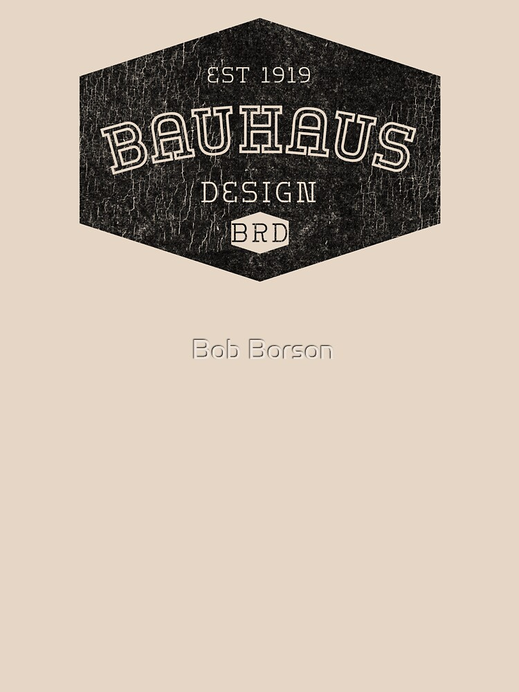 Bauhaus Design by bobborson