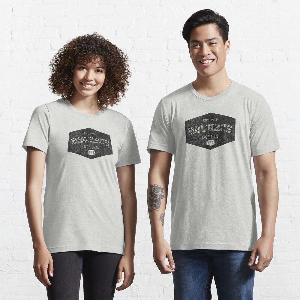 Bauhaus Design Essential T-Shirt
