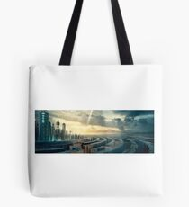 The Maze Runner Tote Bag