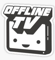 OfflineTV Logo Sticker
