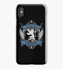 Daggerfall Covenant - Stormhaven iPhone Case