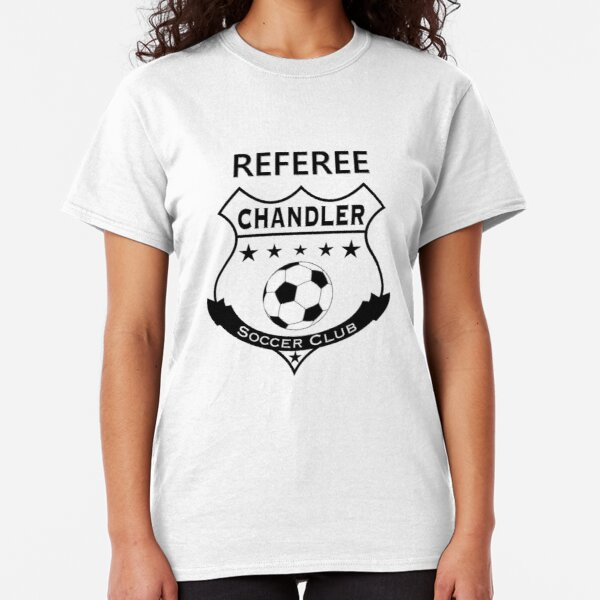 Referee Shirt Classic T-Shirt