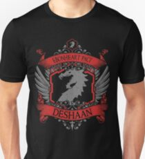 Ebonheart Pact - Deshaan Slim Fit T-Shirt