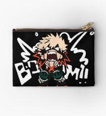 Bolso de mano My Hero Academia: Katsuki Bakugo - ¡BOOOM!