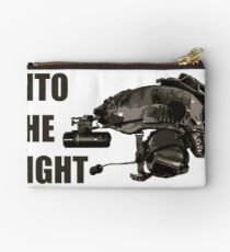 "Tactical Brainbucket ""into the night"" Studio Pouch"