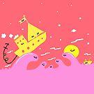 Sailbreezers by Porky Roebuck