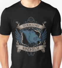 Stormcloaks - Windhelm Slim Fit T-Shirt