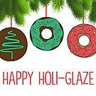 Happy Holi-glaze by fashprints