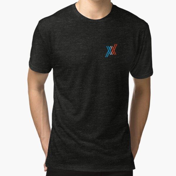 Darling in the FranXX Unisex Shirt Tri-blend T-Shirt