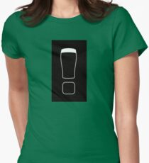 Guinness Women's Fitted T-Shirt