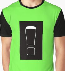 Guinness Graphic T-Shirt