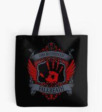 Dark Brotherhood - Falkreath Tote Bag