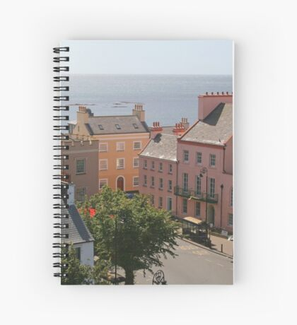 Castletown Spiral Notebook