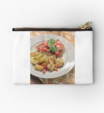 Parmesan Crusted Chicken Breast Studio Pouch
