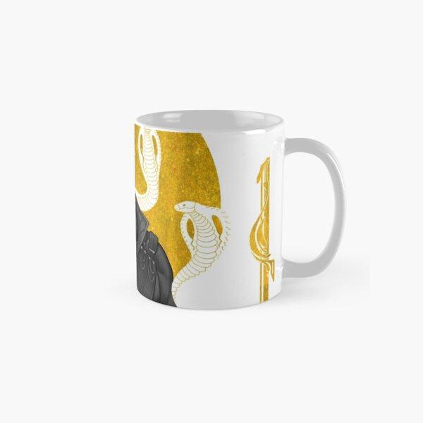 Serpent Kiss Classic Mug