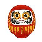 « Daruma » par chidori