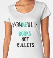 ARM ME WITH Women's Premium T-Shirt
