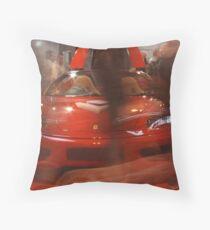 F430 Throw Pillow