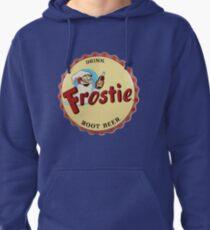 Frostie Root Beer Pullover Hoodie
