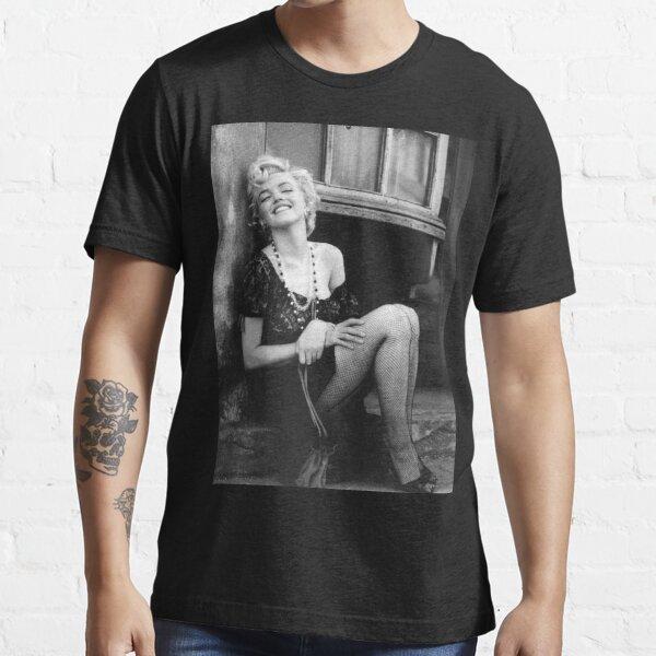 Marilyn Monroe Essential T-Shirt