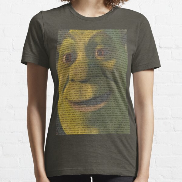 Shrek 2: Electric Boogaloo Essential T-Shirt