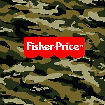 Fisher-Price Supreme by Posson
