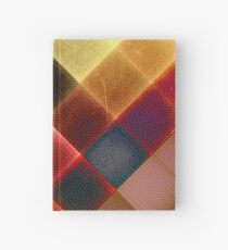 COLORFUL HILLS IV Hardcover Journal