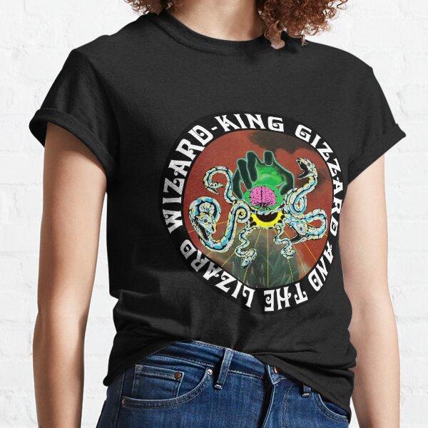 KGATLW Camiseta clásica