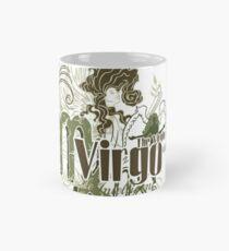 Virgo - The Virgin Mug