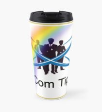 eCom Tips Publication  Travel Mug