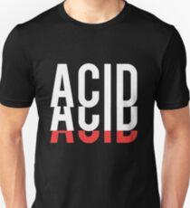 ACID T SHIRT Unisex T-Shirt
