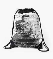My Way Drawstring Bag