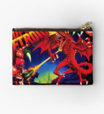 Super Metroid Studio Pouch