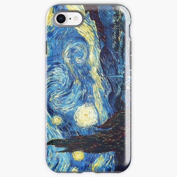 Starry Night- Vincent Van Gogh iPhone Tough Case
