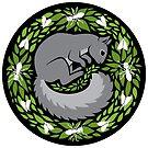 Eichhörnchen und Wanzen von Britt Sorensen