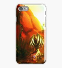 Final Fantasy Crystal Chronicles iPhone Case/Skin